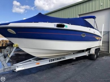 Bayliner 245 Bowrider, 24', for sale - $21,250