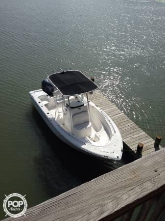 Sea Fox 199 Commander, 19', for sale - $29,600