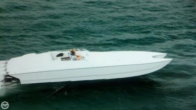 Spectre 32, 32', for sale - $133,400