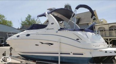 Sea Ray 280 Sundancer, 31', for sale - $54,000
