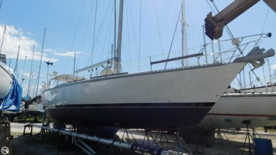 Morgan 50, 50', for sale - $78,000