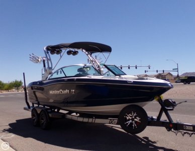 Mastercraft X10 Wake Surf, X10, for sale - $67,775