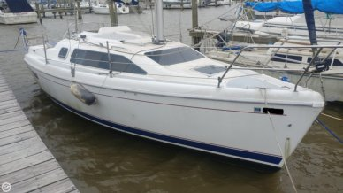 Hunter 280, 280, for sale - $23,750