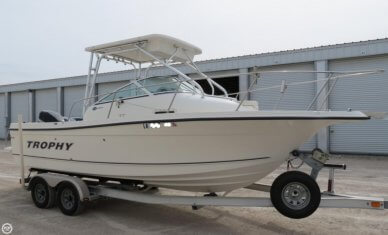 Trophy 2102 WA, 21', for sale - $23,500
