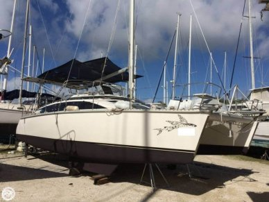 PDQ Yachts 36 Capella, 36', for sale - $100,000
