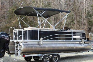 Harris Cruiser 220, 23', for sale - $42,300