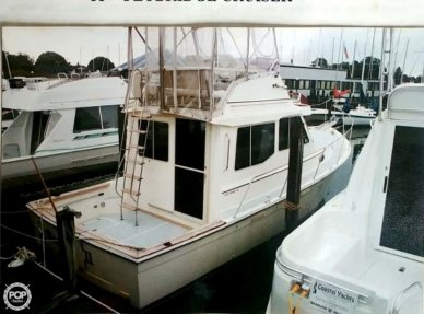 Cape Dory 33 PY, 33, for sale - $69,900