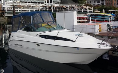 Bayliner 245 CR, 24', for sale - $42,000
