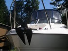 2010 Bayliner 245 CR - #2