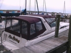 1990 Sea Ray 350 Sundancer - #5