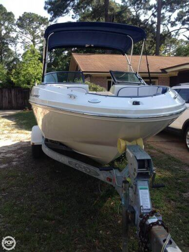 Sea Ray 185 Sport, 19', for sale - $17,000