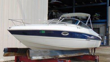 Stingray 225CR, 22', for sale - $28,900