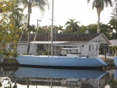 Palmer 43, 43', for sale - $29,500