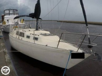 S2 Yachts 9.2C, 29', for sale - $13,750