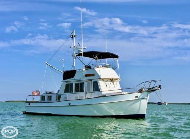 Grand Banks 36, 41', for sale - $85,000
