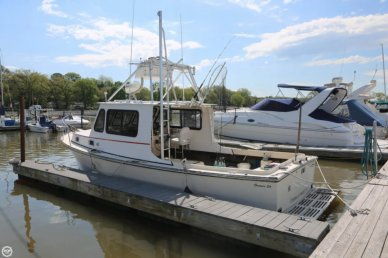 Fortier 26, 26, for sale - $29,999