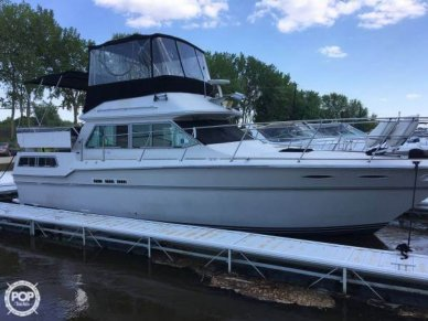 Sea Ray 360 AC, 360, for sale - $26,250