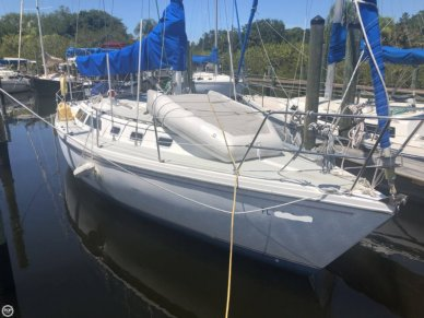 Catalina 34 MkI, 34, for sale - $26,900