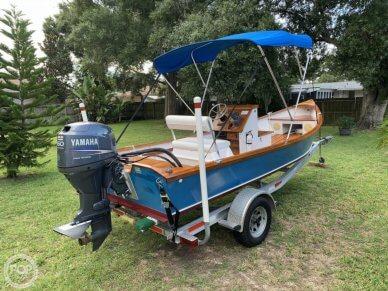 Louisiana Homemade Boats 17, 17', for sale - $20,750