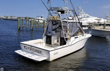 Carolina 28, 28', for sale - $45,000