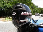 Mercury 225 Oprimax