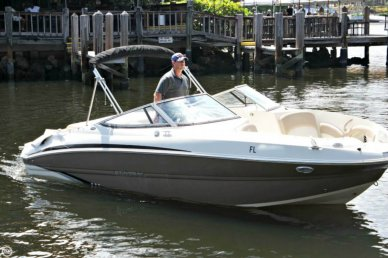 Stingray 215 LR, 215, for sale - $25,000
