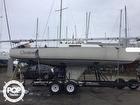 1985 J Boats 27 - #5