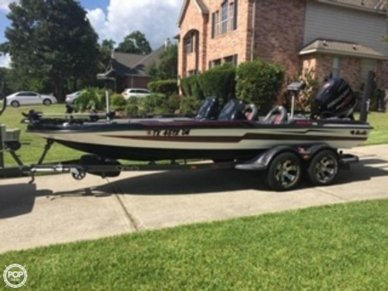 Bass Cat 20, 20', for sale - $55,600