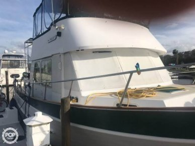 Search Trawlers For Sale In Florida Between 32' and 44'