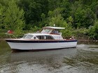 1962 Chris-Craft Constellation 28 - #2