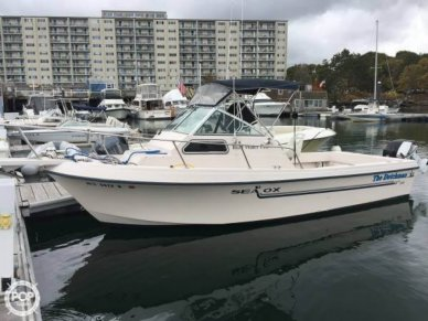 Sea Ox 24, 24', for sale - $16,750