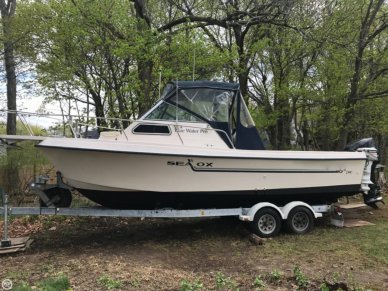 Sea Ox Blue Water Pro 230C, 230, for sale - $13,750