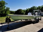 2012 Bay Craft 180 Tunnel Explorer With Trailer