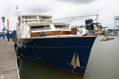Pacemaker 44 Flush Deck, 48', for sale - $59,900