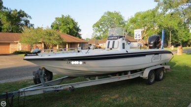 Champion 22 Bay Champ, 22', for sale - $23,000