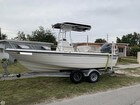 2003 Boston Whaler 190 Nantucket - #5