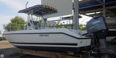 Century 2600 CC, 2600, for sale