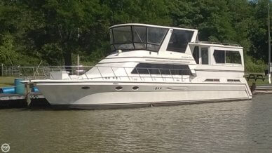 Novatec 55 Islander, 54', for sale - $166,700