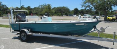 Hewes Redfisher 18, 18, for sale - $16,700