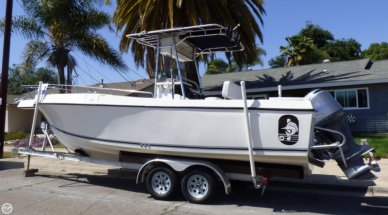 Offshore 24 CC, 24, for sale - $19,750
