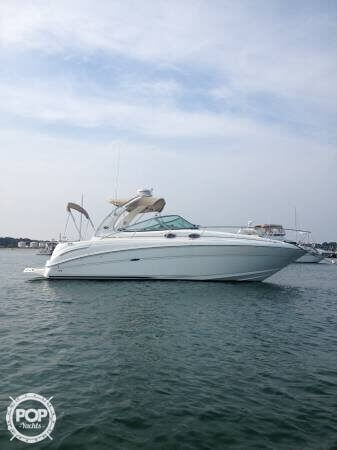 Sea Ray 300 Sundancer, 33', for sale - $63,650
