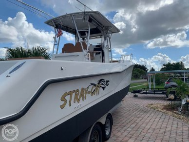 Hydrocat 300C, 300, for sale - $60,000