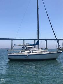 Ericson Yachts 29, 29, for sale - $5,000