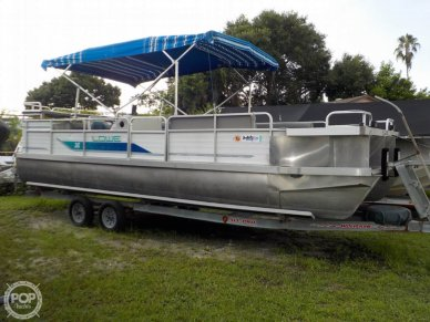 Lowe L 245, 24', for sale - $16,250