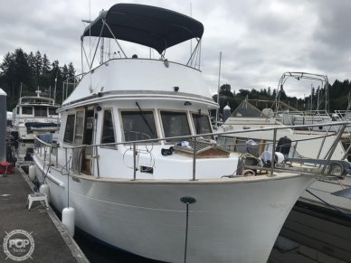 CHB 34 Double Cabin, 34, for sale - $46,000