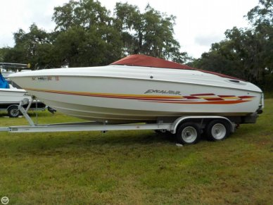 Wellcraft 23 Excalibur SCS, 22', for sale - $15,000