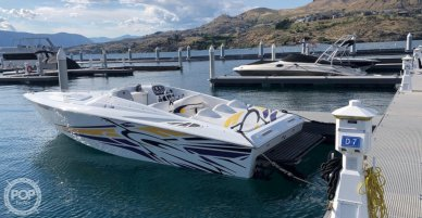 Baja 25 Outlaw, 25', for sale - $44,500