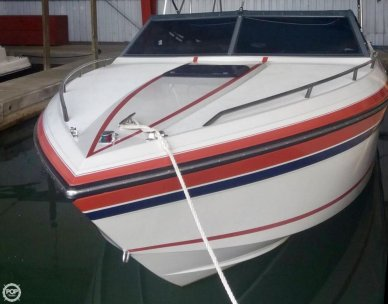 Powerquest 230 Conquest, 23', for sale - $17,750