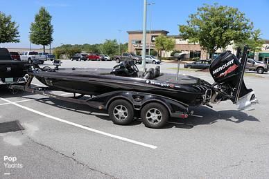 Ranger Boats Z520C, Z520C, for sale - $63,500