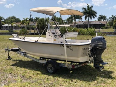 Key West 177 SKRF, 17', for sale - $18,650